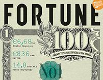 Fortune 100 2017 blippAR covers
