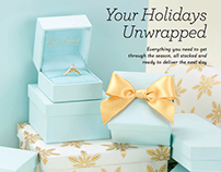 Packaging & Display Holiday 2016