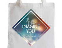 Reimagine You - Concept Mark Development