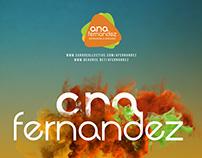 Ana Fernandez (Personal Branding)