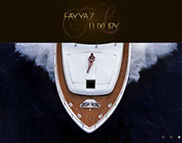 Fayyaz Luxury Website