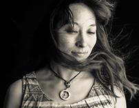 Meiko Yokoama - artista della carta