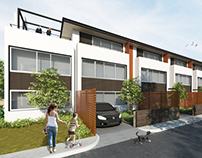 Affordable Housing Proposal, Inner West Sydney
