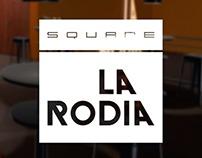 square pour la rodia