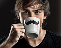 "Nestlé - ""My Mug & Me"" Winter Campaign"