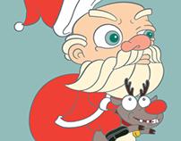 Rudolph, Run!