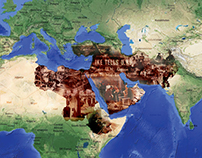 Mapping the Middle East: Frames of History