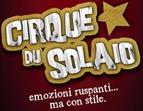 Cirque du solaio