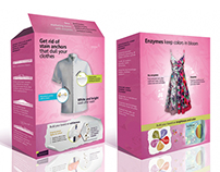 Packaging - Marketing Concept