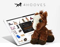Pre Launch Site 4Hooves
