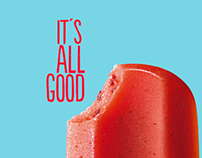 Fruttare® It's All Good