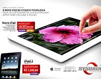 Anúncios Sysdata Informática