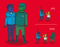 Manual de seguridad para Jóvenes.