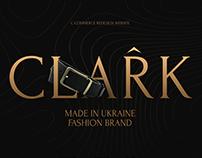 Clark — Website Project 2021