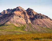 Iceland - East