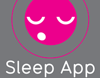 Sleep monitor App