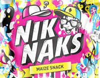Nik Naks