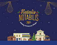 Natalis Notabilis Rebrand