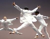 Theatre programme 2013/14