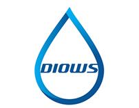 DIOWS logo