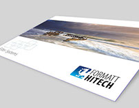 Formatt Hitech - Filter Brochure