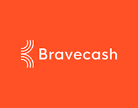Bravecash: Branding & Web