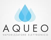 AQUEO Brand Identity Design
