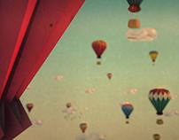 Bob's Balloon