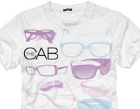 The Cab - Shadez Shirt