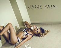 Jane Pain Magazine