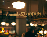 Grounds & Grapes