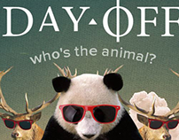 Day Off - Teaser
