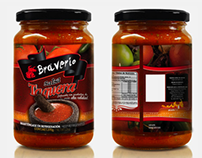 BRAVERIO, Mexican style sauces