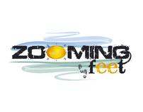 Zooming Feet