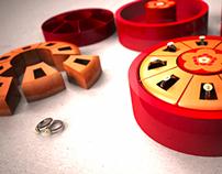 SOMOS PLATA, Jewellery Accesories