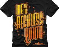 Pillar - Reckless Youth Shirt