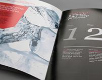 Audio Branding Brochure