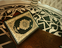 ao Quran kholain