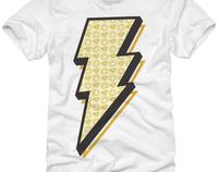 Royal Family - Bolt Shirt