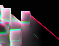 Gothic pixelate