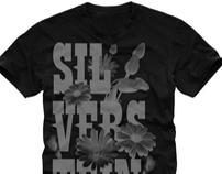 Silverstein - Flower Shirt