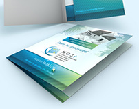 NOSi - Communication material for an event in Tanzania