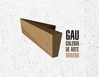 GAU, Galeria de Arte Urbana