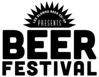Beer Fiesta Promotion
