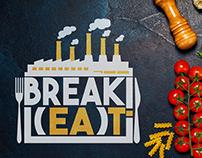Break (EA)T! Progetto Ristorante/ Self Service