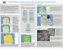Transforming Streets to Public Space in San Francisco