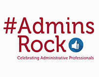 2015 Office Team | #adminsrock