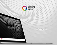Aloutta Web Design