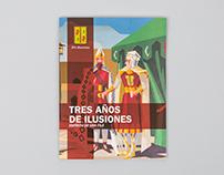 Revista TRES AÑOS DE ILUSIONES