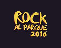 Rock al Parque 2016